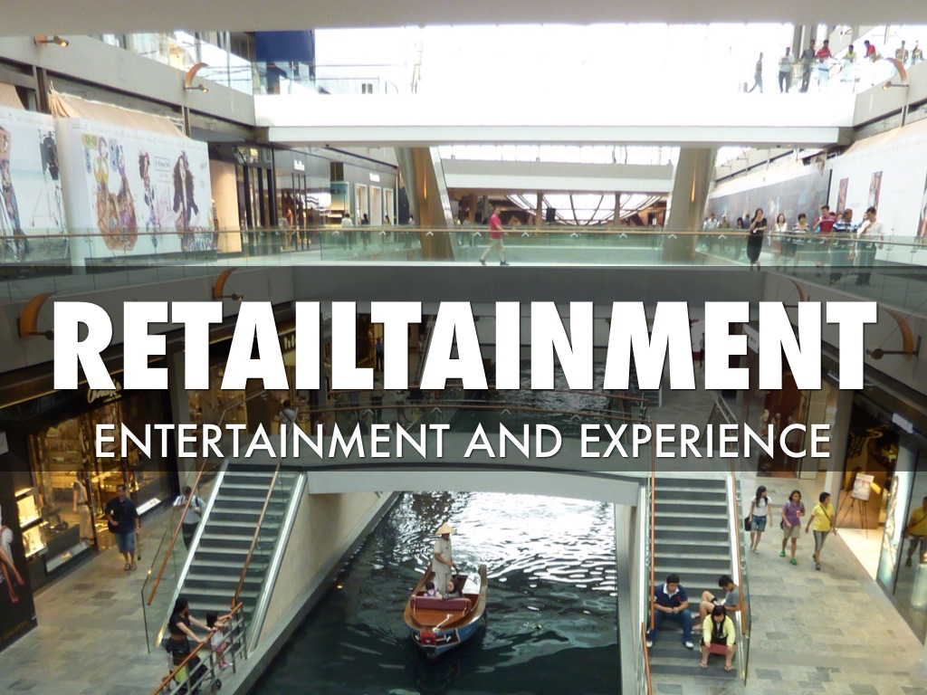 webknot solutions Retailtainment
